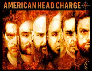 american-head-promo
